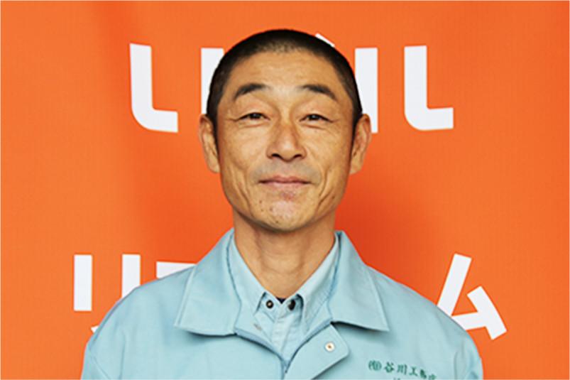 梶田 紀文